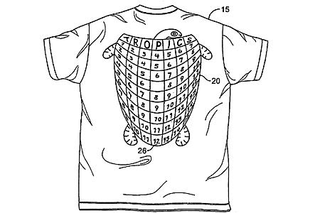 Back Scratching T-shirt