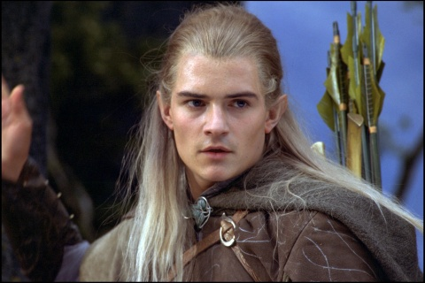 """""""The Lord of the Rings: The fellowship of the ring"""" In United States In December, 2001-"""