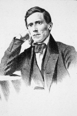 American Composer Stephen Foster