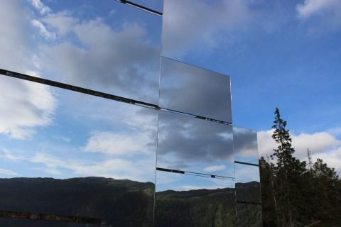Solspeilet 2 foto Karl Martin Jakobsen