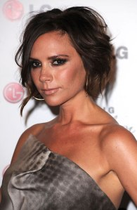 Victoria Beckham attends A Night Of Fashion & Technology With LG Mobile Phones at Soho House in West Hollywood, on May 24, 2010.