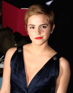 Emma Watson attends Finch & Partners' pre-BAFTA party at Annabels in London, on Feb. 12, 2011.