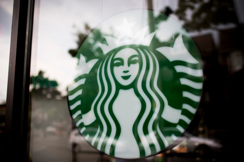 Starbucks Stores Ahead Of Earnings Figures
