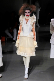 Thom Browne Women's - Runway - Spring 2014 Mercedes-Benz Fashion Week