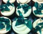Breaking Bad-inspired Cupcakes