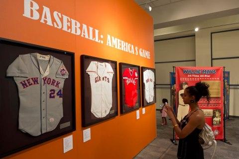 Negro League Baseball Museum