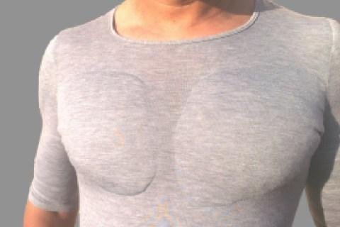 chestpad
