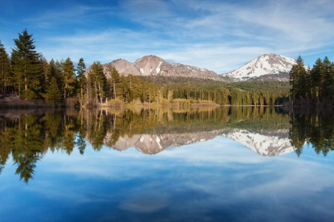 Lassen National Park