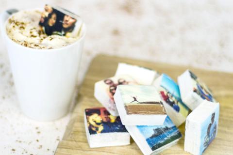 marshmallow instagram