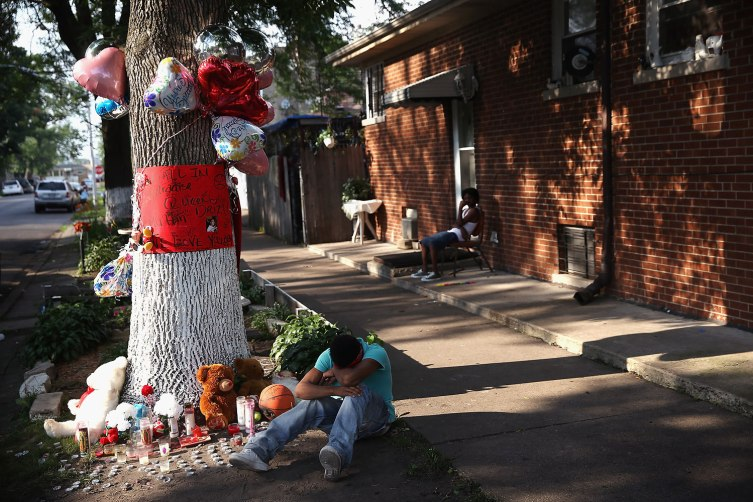 Rash of Violence Plagues Holiday Weekend