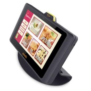 Presto Tablet Applebee's