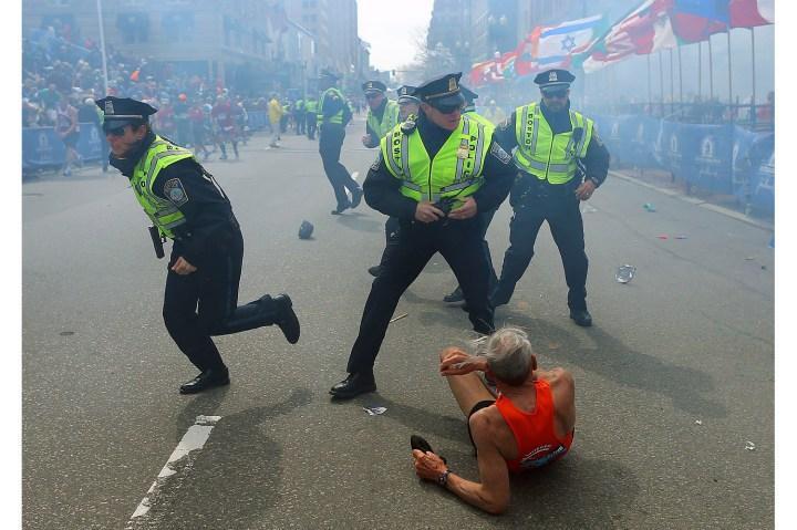 John Tlumacki—The Boston Globe/Getty Images