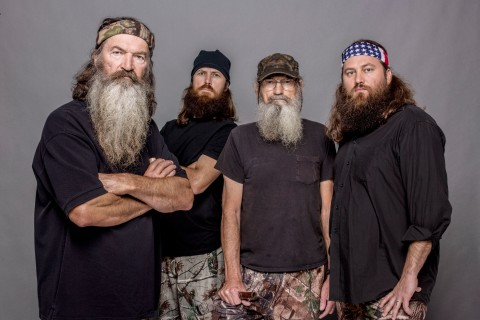 TV-Duck Dynasty