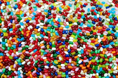 Jelly Belly Candy Company Production Facility