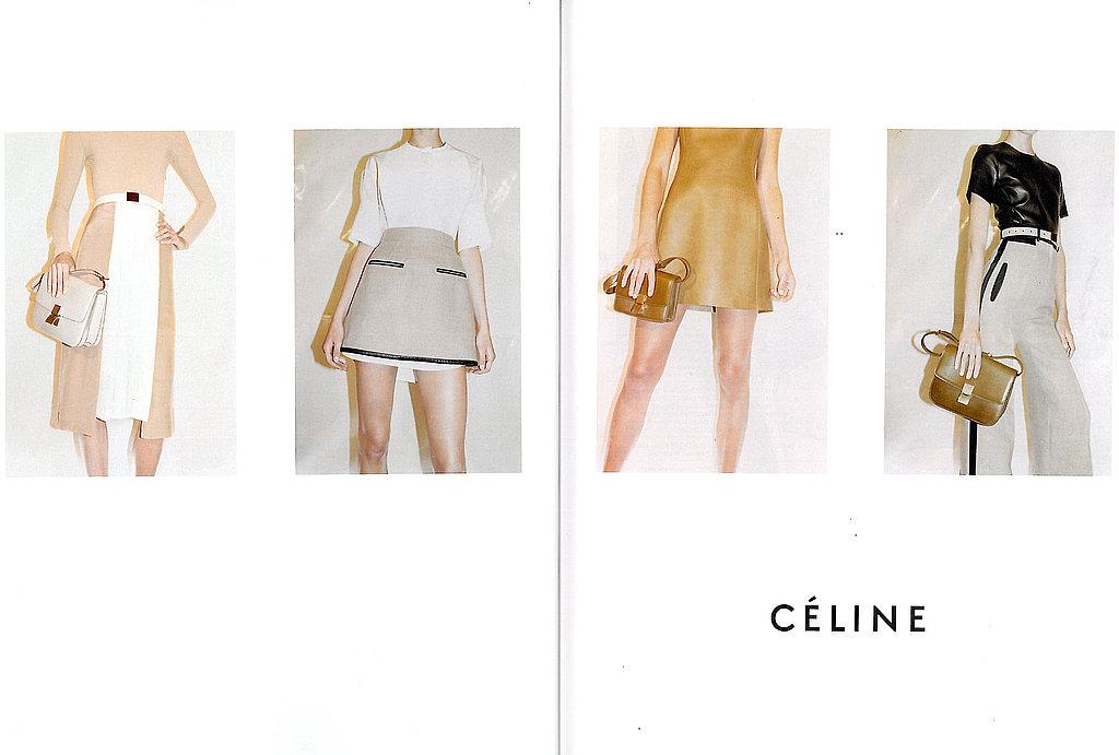 Celine ad headless sexist