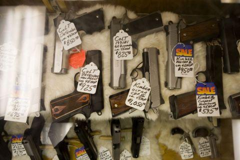 Reddit Guns 1280X720