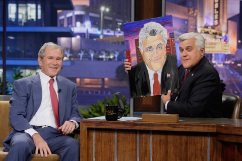 george-w-bush-painting
