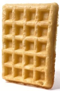 waffles-raw